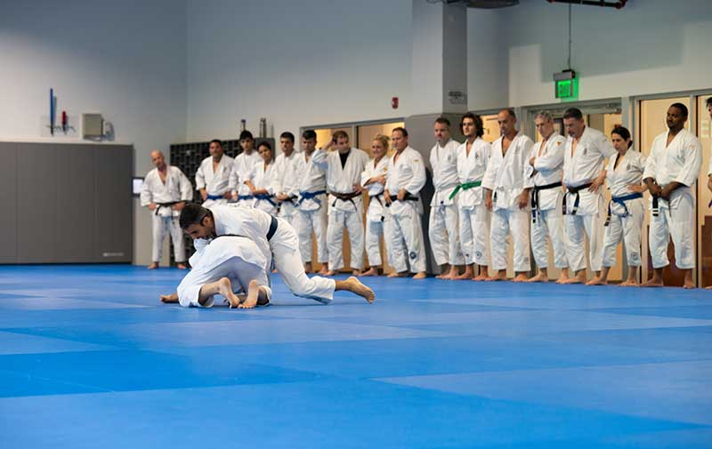 Adult Self-Defense Classes 02